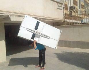 وانت تلفنی بندر عباس حمل اثاث منزل بتمام نقاط