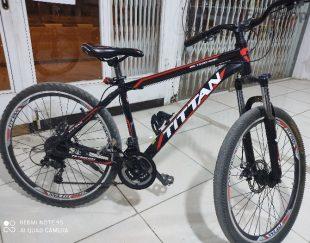 دوچرخه ۲۶ تیتان