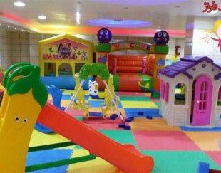 تجهیزات بازی و مهد کودک