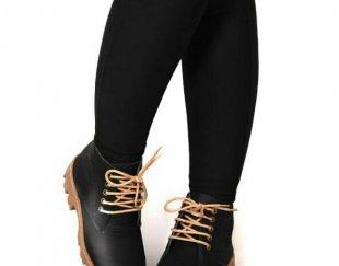 کفش های بوت و نیم بوت های زنانه با کیفیت