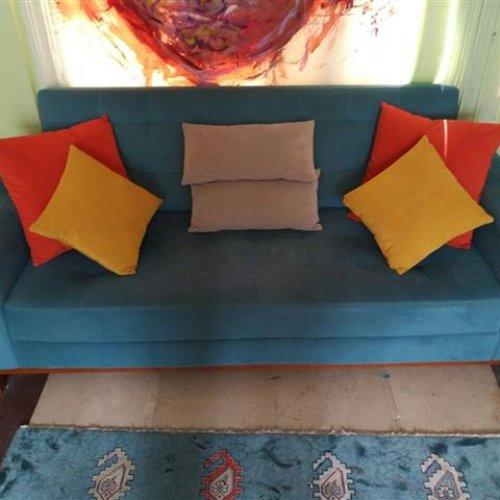 کاناپه سه نفره