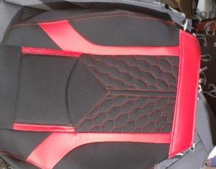 روکش صندلی ماشین  ب قیمت تولیدی ارسال ب سراسر کشور با پست
