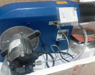 مشعل گازوئیلی ایران رادیاتور مدل ۸۰-۱۸۰kw