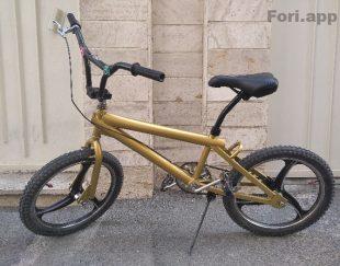 دوچرخه بی ام ایس