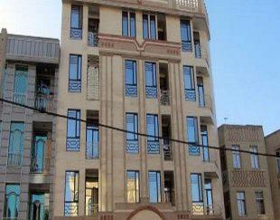 ۲۶۵ متر ولنجک شاهکار معماری نوین  و شیک
