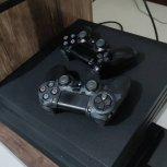 PS4 PRO…..1T