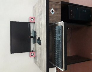 کامپیوتر نو و کامل