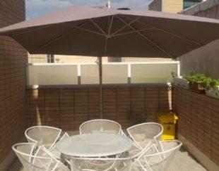 فروشی میز و صندلی و چتر ویلایی