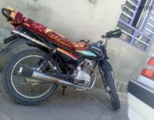 فروش فوری موتورسیکلت