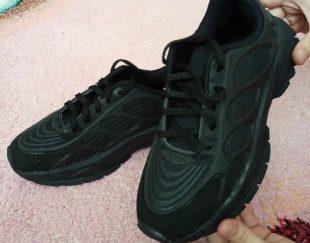 کفش زنانه و مردانه و بچگانه