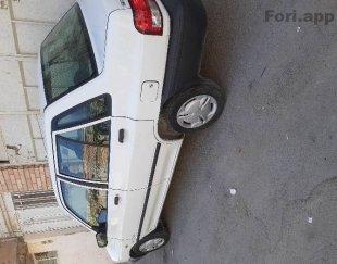 خودرو پرایدSE 131 مدل ۹۳ دوگانه دستی