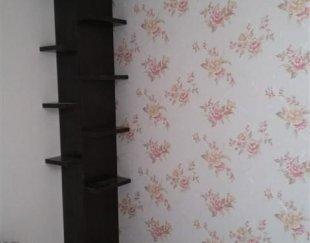 نصاب کاغذ دیواری (نصب و زیرسازی)