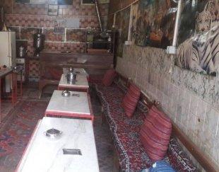 میز نیمکت برای رستوران سنتی