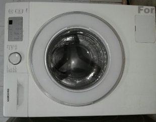لباسشویی سامسونگ سفارش امارات