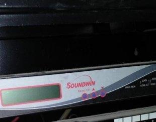 گیت وی Soundwin FXO/FXS- S2400
