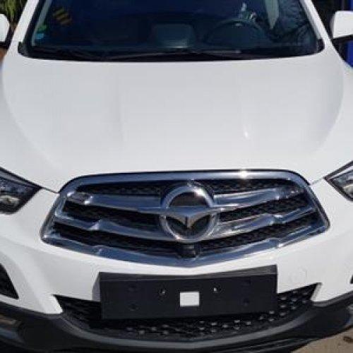 هایما۱۵۰۰S5توربو شارژ-فول-کارتکس-تحویل درب نمایندگی ایران خودرو