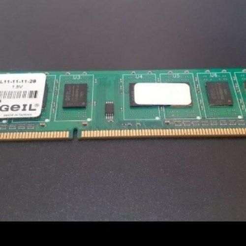 رم ۲GB ddr3 1600HZ با تخفیف