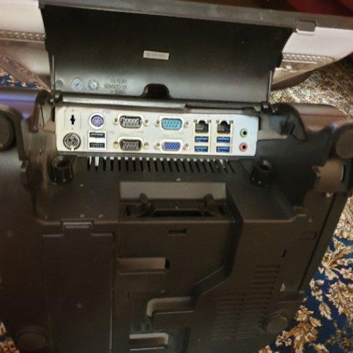کامپیوترصندوق فروشگاهی