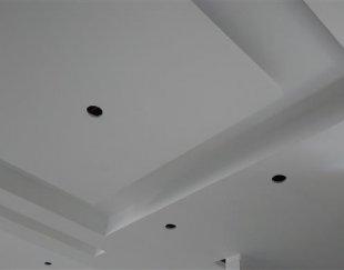 رنگ امیزی ساختمان قصر
