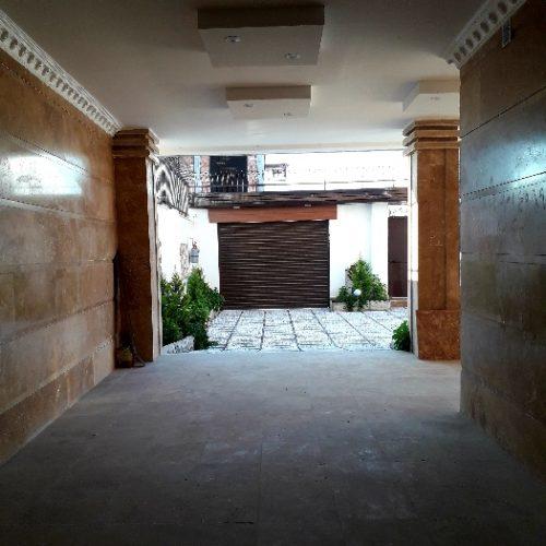 ویلا  تریبلکس استخردار  بابلسر   صفاییه  ۳۸۰ متر