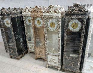 فروش انواع بوفه ، ساعت