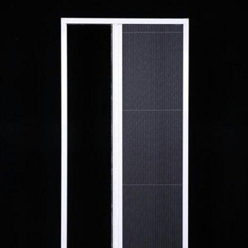 انواع توری و درب و پنجره دوجداره