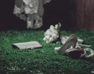 تصویر برداری و عکاس عروسی
