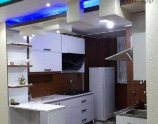 آپارتمان همکف یک خواب