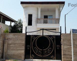فروش خانه ویلایی در شمس اباد