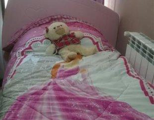 تخت خواب نوجوان دخترانه