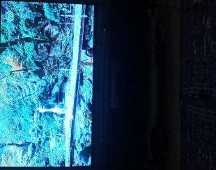 تلوزیون ۵۰ اینچ ledسامسونگ هوشمند