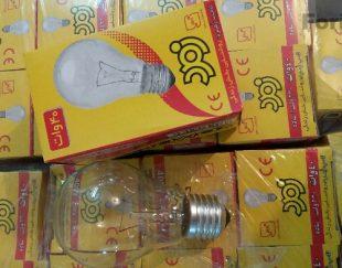 فروش لامپ ۴۰ وات رشته ای