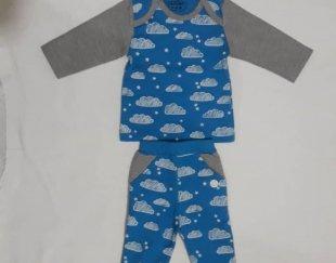 تولیدی لباس نوزاد