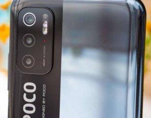 گوشی موبایل Poco m30pro 5G