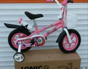 دوچرخه کودک سایز ۱۲