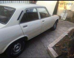 پژو۵۰۴ مدل ۱۹۷۷