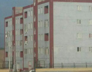 فروش آپارتمان ۸۰ متری در طبقه ۴