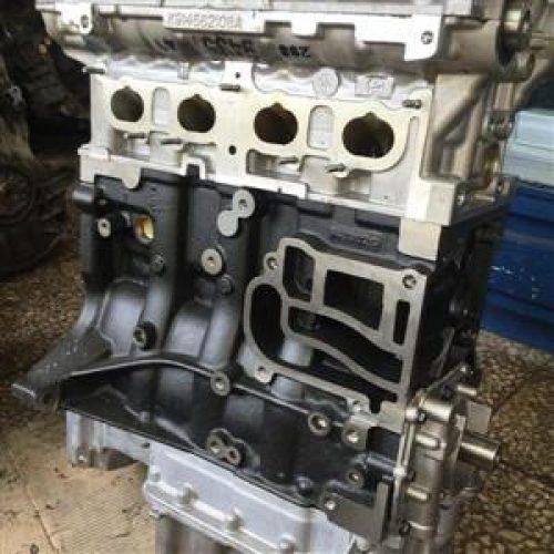 فروش موتور کامل و نیم موتور سمند EF7و دنا