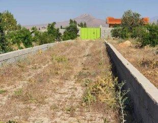 فروش زمین ۶ هزار متری واقع در خالد آباد