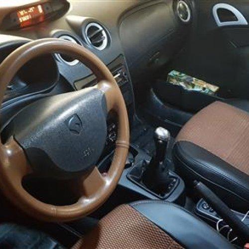 خودرو رانا