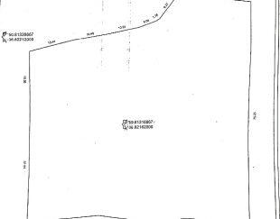 ۴۷۵۲ متر زمین مازندران تنکابن  شیرود فقیه محله . فوری فوری زیر قیمت  بازار