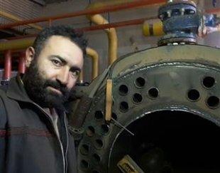 دیگ بخار.دیگ آب داغ.تاسیسات موتورخانه.