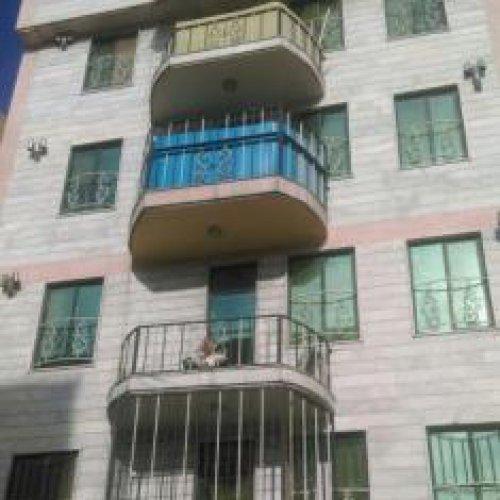 ۸۱متر آپارتمان در هفت تیر کرج