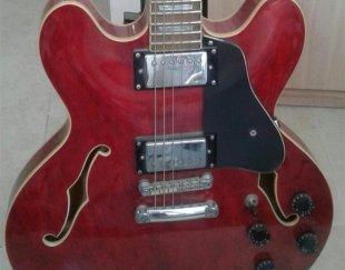 آموزش تخصصی گیتار پاپ ( پیک استایل )