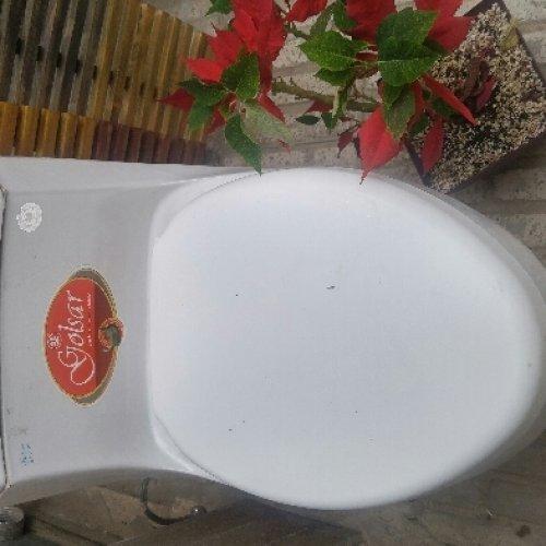 دست شویی فرنگی