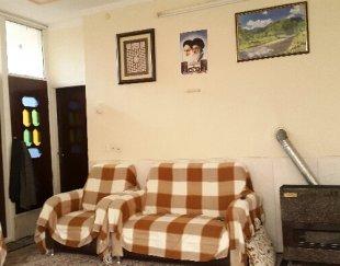 منزل مسکونی واقع در رفسنجان سند تک برگ . بازسازی شده . رنگ . ایزوگام . سرامیک