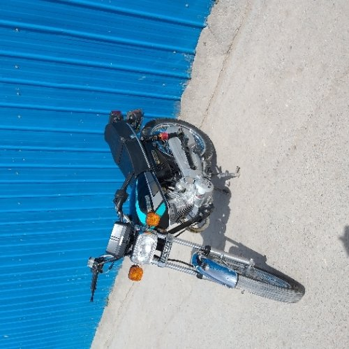 موتور سیکلت ۲۰۰
