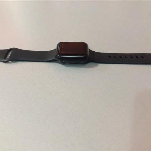 apple watch s3 gps – Spase Gray – 38mm – اپل واچ سری ۳
