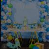 برگزاری جشن تولد گروهی مادر تولد مادر و کودک