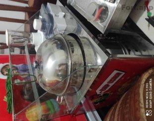 لوازم کامل کافه فیت فوود
